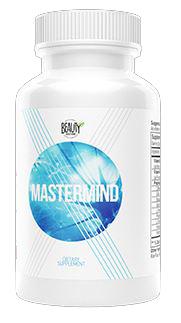MasterMind Bottle