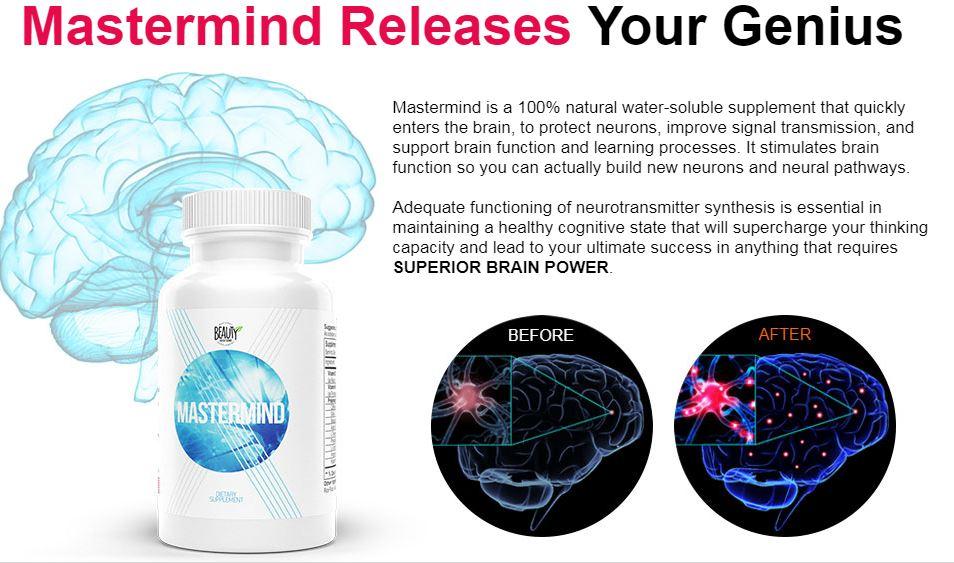 MasterMind Brain