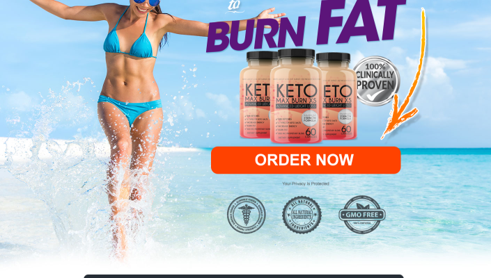 Keto Max Burn Xs Reviews Side Effects Shocking Where