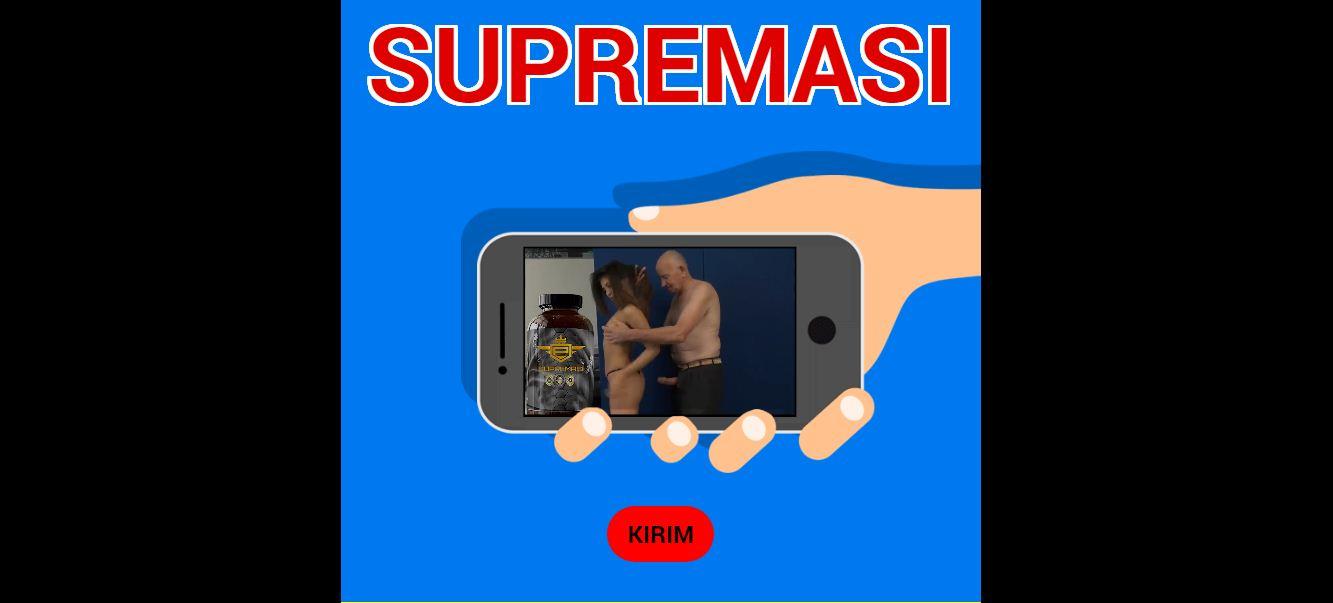 Supremasi