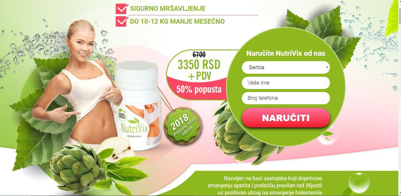 Nutrivix