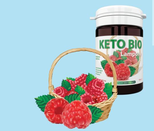 Keto Bio Lampone Reviews
