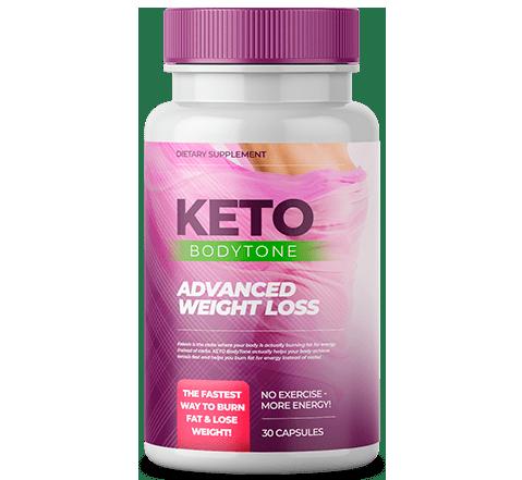 Keto Bodytone examen | Avantages, ingrédients et effets secondaires!