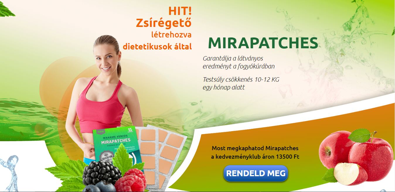 Mirapatches